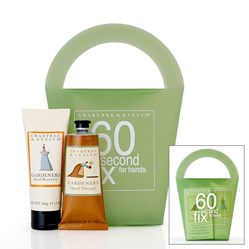 Gardeners 60 second Fix Kit