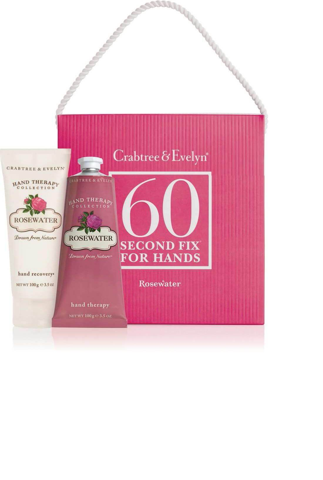Rosewater 60 Seconds Fix Kit