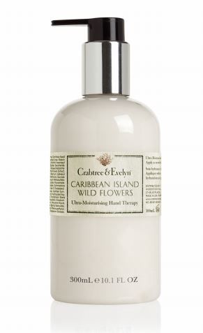 Carribean Island Wild Flowers Hand Therapy 300gr