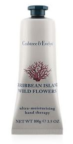 Caribbean Island Wild Flowers Hand therapy 100gr
